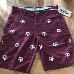 Texas A&M shorts